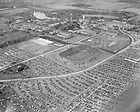 Aerial Views  - The University of Notre Dame Archives