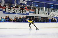 SCHAATSEN: HEERENVEEN: 06-10-2018, IJsstadion Thialf, NK CLUBS, Sven Kramer, ©foto Martin de Jong