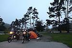 Spring Break Camping 2012