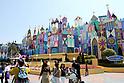 Tokyo Disneyland 35th anniversary event