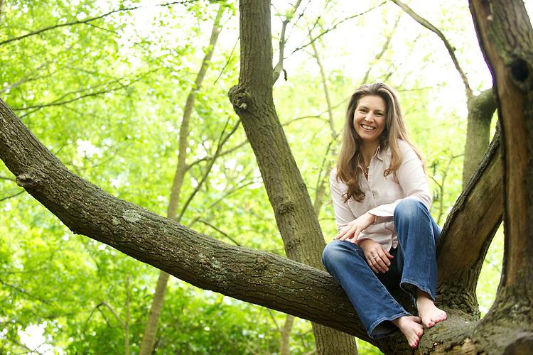 Kirsten Luff, Aroma Tree Company