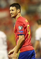 Spain's Aritz Aduriz during FIFA World Cup 2018 Qualifying Round match. October 6,2017.(ALTERPHOTOS/Acero) /NortePhoto.com /NortePhoto.com