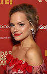 """Stephanie Styles attends the Broadway Opening Night After Party for """"Kiss Me, Kate""""  at Studio 54 on March 14, 2019 in New York City."""