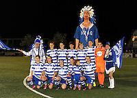 AA Gent dames - Club Brugge dames :<br /> ploegfoto AA Gent<br /> foto Dirk / Nikonpro.be