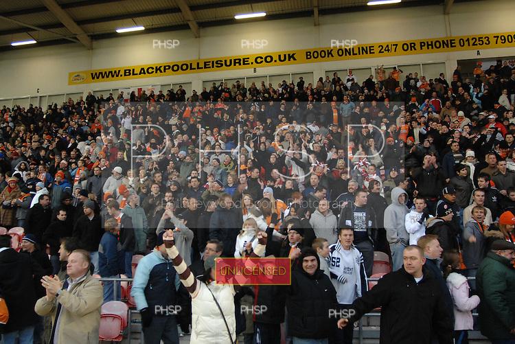 Blackpool v Carlisle crop.1365 fans