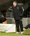 CALEY MANAGER TERRY BUTCHER..03/12/2011   Copyright  Pic : James Stewart.sct_jsp015_st_mirren_v_ict  .James Stewart Photography 19 Carronlea Drive, Falkirk. FK2 8DN      Vat Reg No. 607 6932 25.Telephone      : +44 (0)1324 570291 .Mobile              : +44 (0)7721 416997.E-mail  :  jim@jspa.co.uk.If you require further information then contact Jim Stewart on any of the numbers above.........