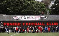 090801 Wellington Club Rugby - Poneke v Norths