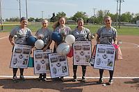 Girls against Blue Ridge 5/6/16