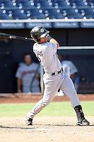 Jose Iglesias - Peoria Javelinas - 2010 Arizona Fall League.Photo by:  Bill Mitchell/Four Seam Images..