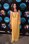 Ana Fernández attends the photocall before the concert of spanish singer El Barrio in Royal Theater in Madrid, Spain. July 27, 2015.<br />  (ALTERPHOTOS/BorjaB.Hojas)