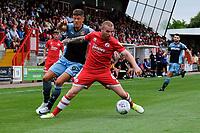 Crawley Town vs Stevenage 11-08-18