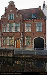 Craft House, Potterierei 60, Bruges, Brugge, Belgium