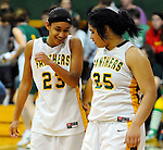 Pinewood girls basketball NorCal quarters - 3.10.11