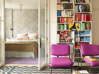 Lauren Goodman's New York Apartment