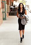 Rachel Roy is an American fashion designer