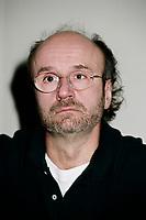 Montreal (Qc) CANADA - December 12, 1997<br /> -File Photo -<br /> <br /> Leo-Paul Lauzon, economy teacher