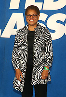 WEST HOLLYWOOD, CA - JULY 15: Karen Bass at Apple TV+ Ted Lasso Season 2 Premiere at The Rooftop at The Pacific Design Center in West Hollywood, California on July 15, 2021. <br /> CAP/MPIFS<br /> ©MPIFS/Capital Pictures