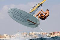 NED 1 Van Rijsselberge, Dorian. .MASTER GOLDEN SERIES RS:X VALENCIA, Since 3 to 8 July 2008, Marina Juan Carlos I, Valencia,Spain