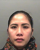 2017 04 28 Marie Baltazar jailed for mistreating man with Down's Syndrome, Swansea, UK