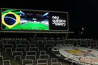 São Paulo (SP), 02/06/2021 - CORINTHIANS-ATLETICO-GO - Corinthians e Atlético-GO, a partida é válida pela terceira fase da Copa do Brasil, Neo Química Arena, quarta-feira (02).