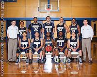 Mendocino College Basketball - Mens