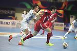 AFC Futsal Club Championship 2018