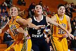 Metro State at Black Hills State Women's Basketball