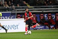 Ioannis Amanatidis (Eintracht)<br /> Eintracht Frankfurt vs. FC Bayern Muenchen, Commerzbank Arena<br /> *** Local Caption *** Foto ist honorarpflichtig! zzgl. gesetzl. MwSt. Auf Anfrage in hoeherer Qualitaet/Aufloesung. Belegexemplar an: Marc Schueler, Am Ziegelfalltor 4, 64625 Bensheim, Tel. +49 (0) 6251 86 96 134, www.gameday-mediaservices.de. Email: marc.schueler@gameday-mediaservices.de, Bankverbindung: Volksbank Bergstrasse, Kto.: 151297, BLZ: 50960101