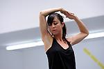 VALLI Perrine - La danse de Tutuguri
