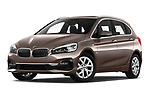 BMW 2-Series Active Tourer Luxury Minivan 2018