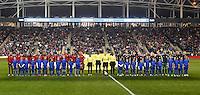 USWNT vs Germany, March 1, 2017