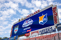 Chicago Red Stars v Sky Blue FC, July 22, 2020