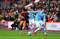 AFC Bournemouth vs Manchester City 02-03-19