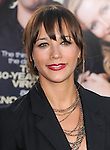 Rashida Jones at The Universal Pictures' Premiere of Funny People held at The Arclight Theatre in Hollywood, California on July 20,2009                                                                   Copyright 2009 DVS / RockinExposures