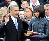 2013 Obama Inauguration