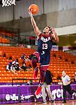 2015 DFW Basketball Challenge - Arlington Heights vs. Dallas HSAA