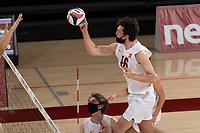 Concordia v Stanford Volleyball M, April 02, 2021