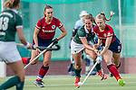 Mannheimer HC v Uhlenhorst Muelheim - Damen 2020/21