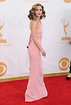 Rose Byrne attends 65th Annual Primetime Emmy Awards - Arrivals held at The Nokia Theatre L.A. Live in Los Angeles, California on September 22,2012                                                                               © 2013 DVS / Hollywood Press Agency