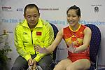 20.11.11 Trampoline and Tumbling World Championships ..7157 LIDan CHN