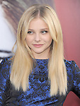 Chloe Grace Moretz at The Warner Bros. L.A. Premiere of DARK SHADOWS held at The Grauman's Chinese Theatre in Hollywood, California on May 07,2012                                                                               © 2012 Hollywood Press Agency
