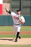 Brandon Erbe - Phoenix Desert Dogs, 2009 Arizona Fall League.Photo by:  Bill Mitchell/Four Seam Images..