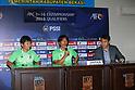 Soccer : AFC U16 Championship 2018 Qualifiers Group J match Japan 4-0 Malaysia