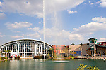 Shopping, Festival Bay Mall, Orlando, Florida