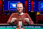 2019 WSOP Event 35: $10,000 Dealers Choice 6-Handed