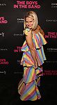 Celia Keenan-Bolger attends 'The Boys in the Band' 50th Anniversary Celebration at The Booth Theatre on May 30, 2018 in New York City.