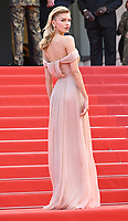 CANNES, FRANCE. July 15, 2021: Stella Maxwell at the France premiere at the 74th Festival de Cannes.<br /> Picture: Paul Smith / Featureflash