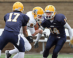 Augustana College Spring Football game