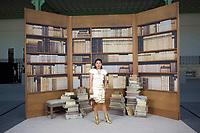 Princess Sirivannavari Nariratana of Thailand<br /> at Chanel couture Autumn/Winter 2019/2020<br /> Paris Fashion week Haute Couture 2019<br /> Paris, France in July 2019.<br /> CAP/GOL<br /> ©GOL/Capital Pictures