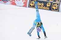 20130127 Sci Slalom Speciale Donne Maribor